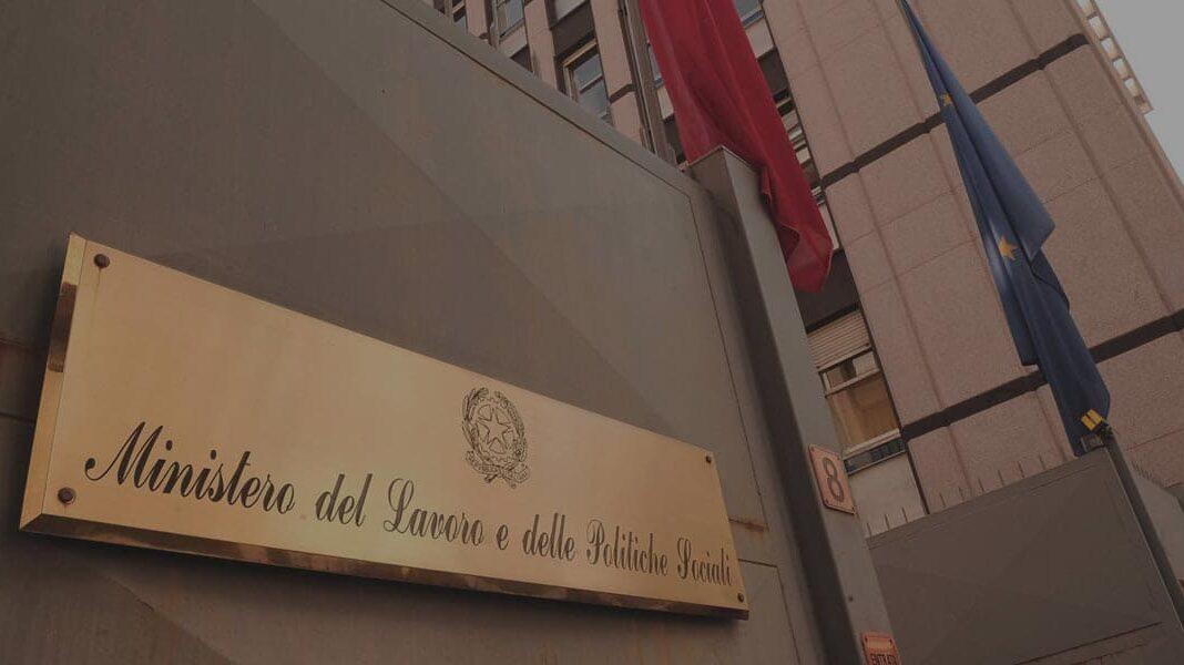 Nidil Cgil Roma e Lazio